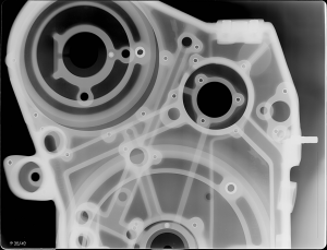 Gear components